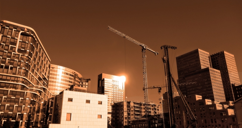 На пазара на имоти се виждат признаци на забавяне, коментира експерт