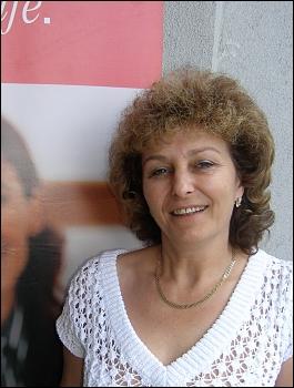 Анета Симеонова