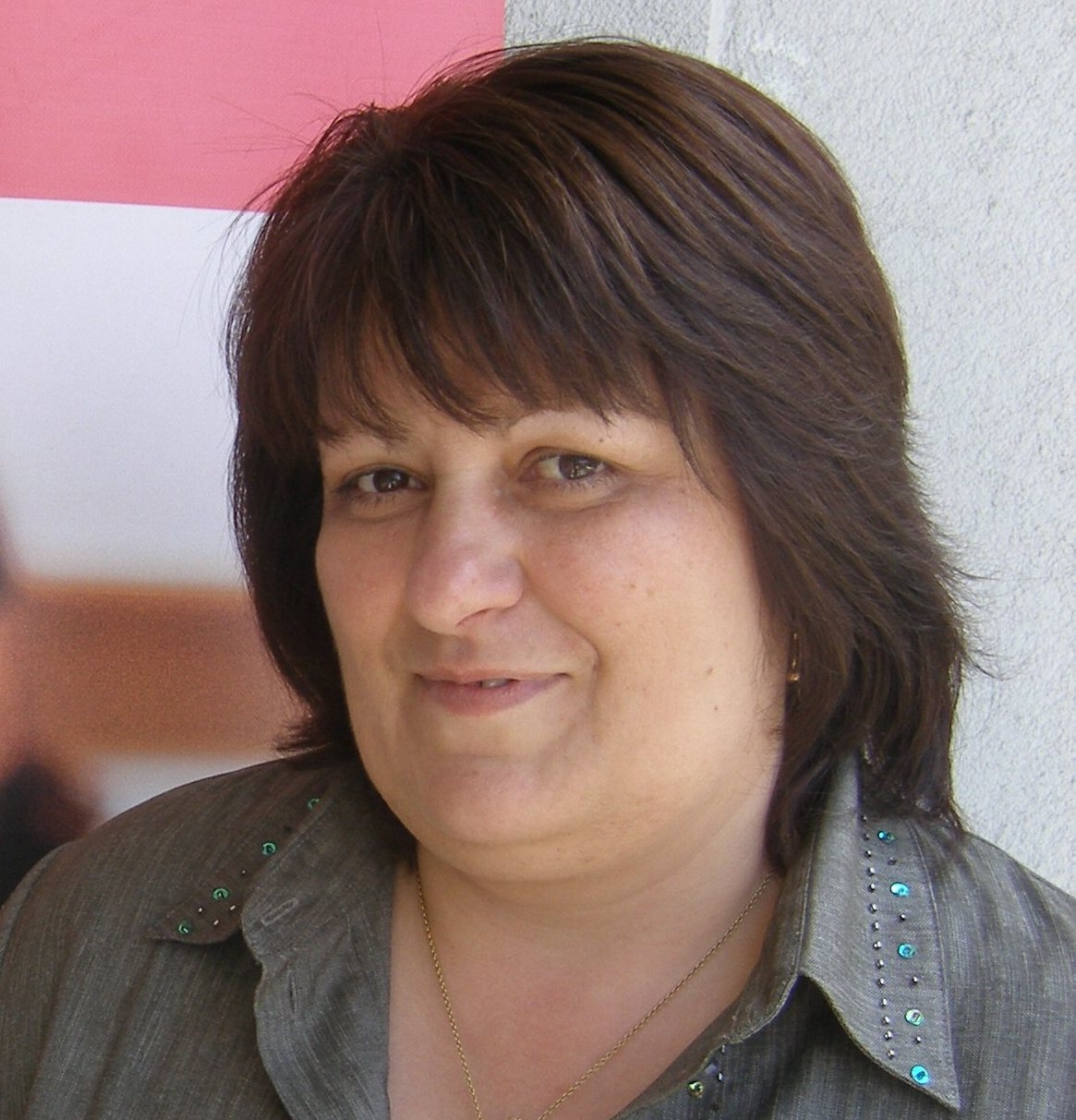 Росица Шейтанова