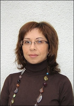 Зоя Джамбазова