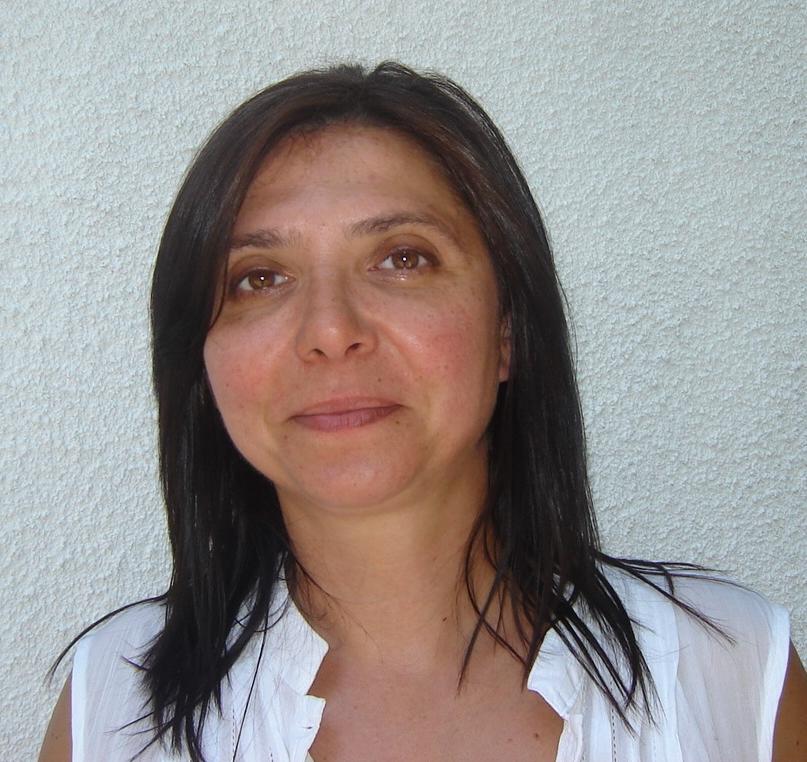 Аделина Шопова
