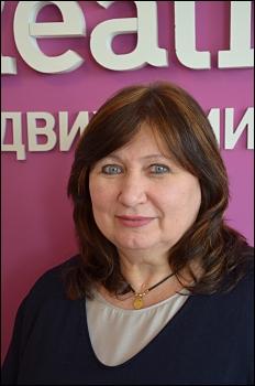 Нина Щерева