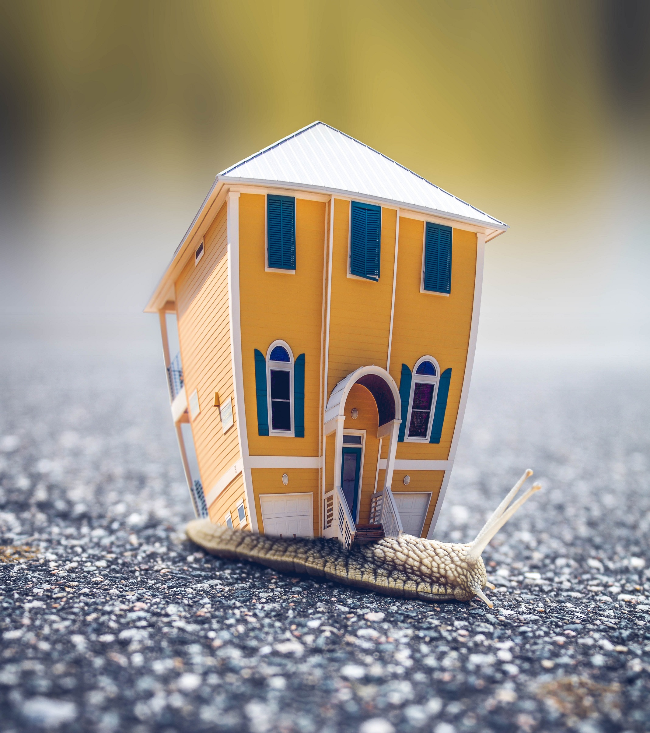Как да направим малкия апартамент да изглежда по-голям?