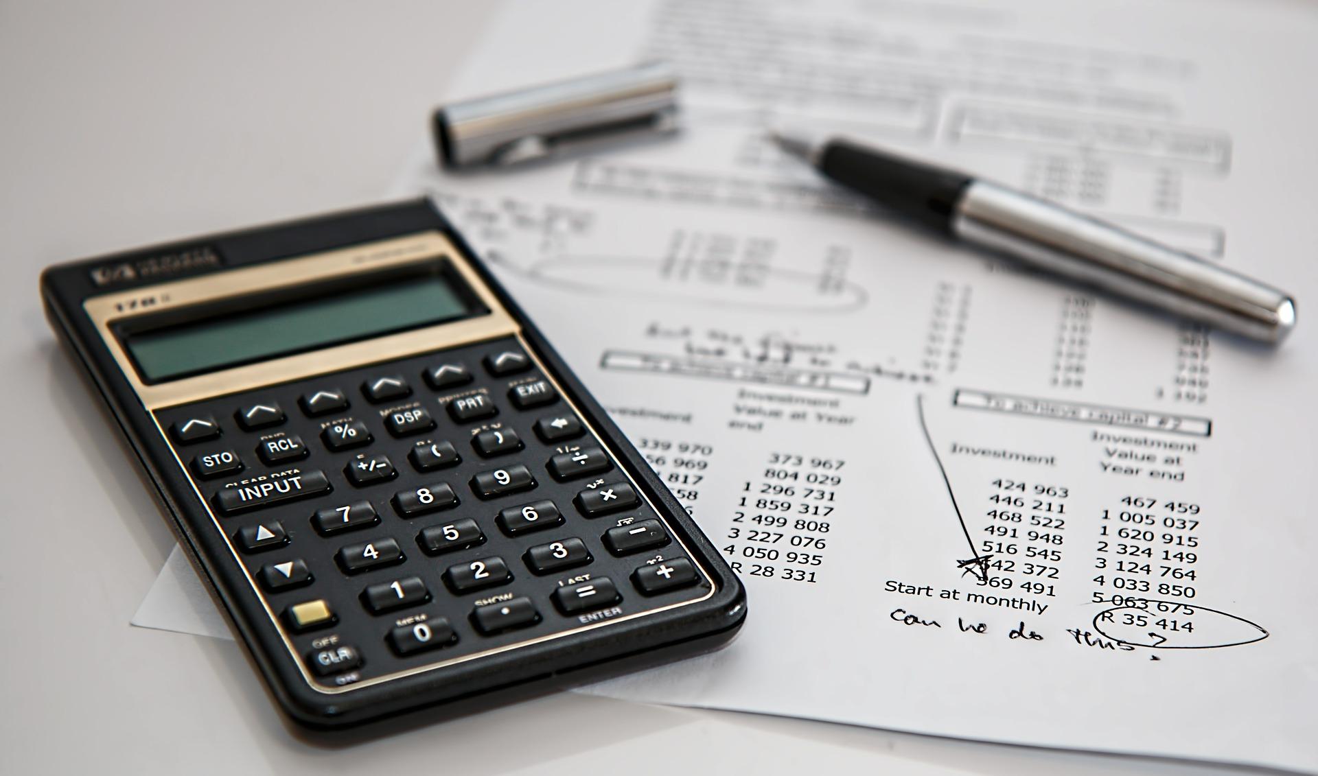 Как да измерим бюджета си при покупка на имущество?