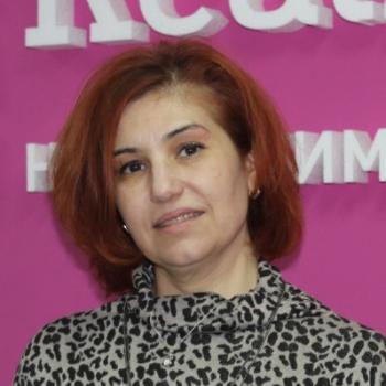 Анна Попова-Исаева