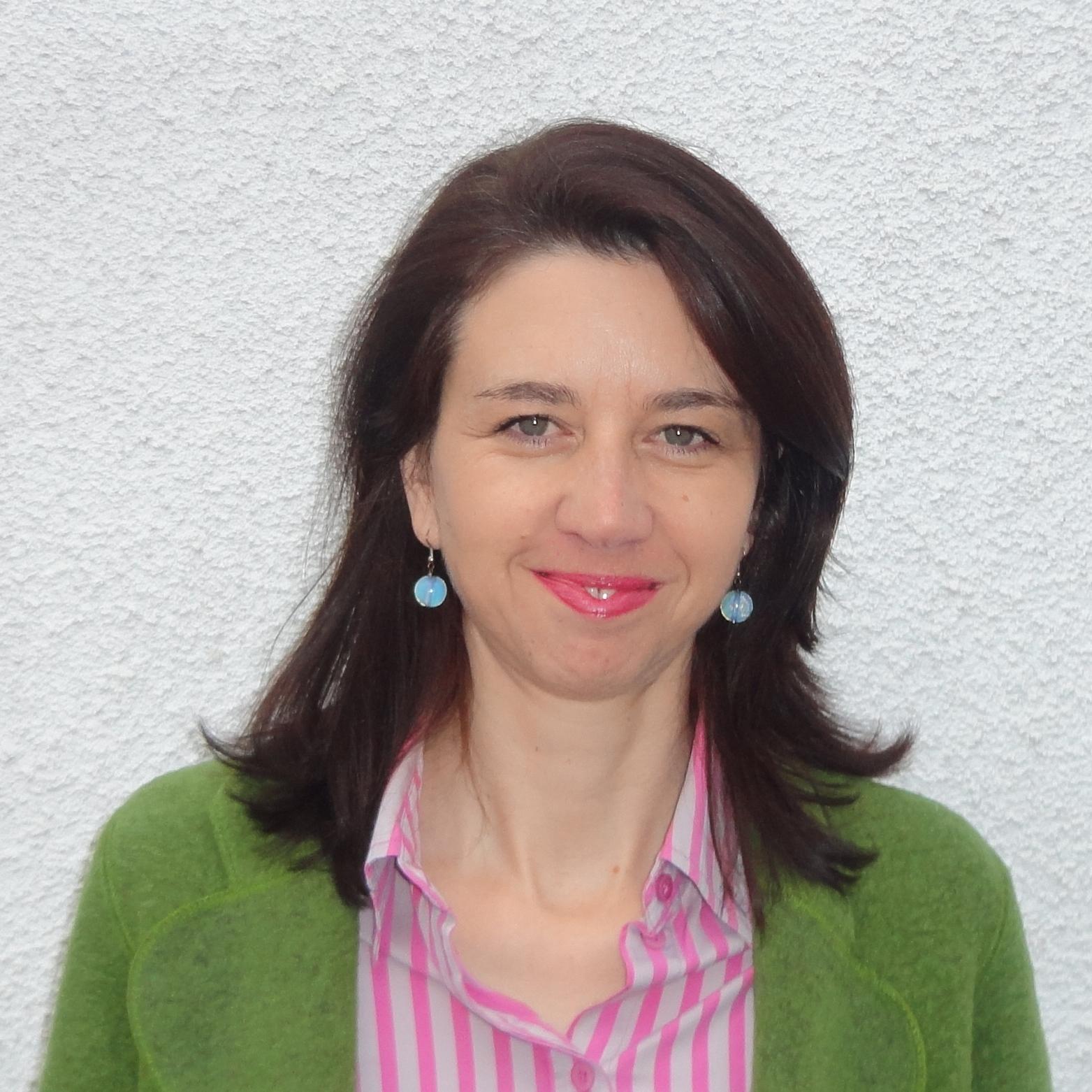 Людмила Милушева
