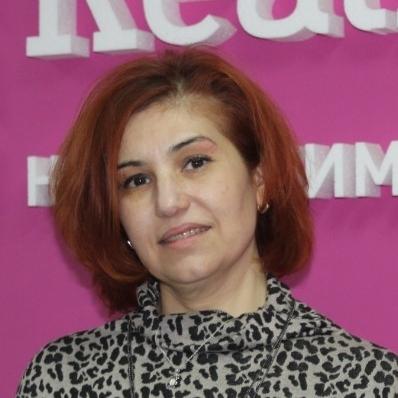 Инж. Анна Попова-Исаева