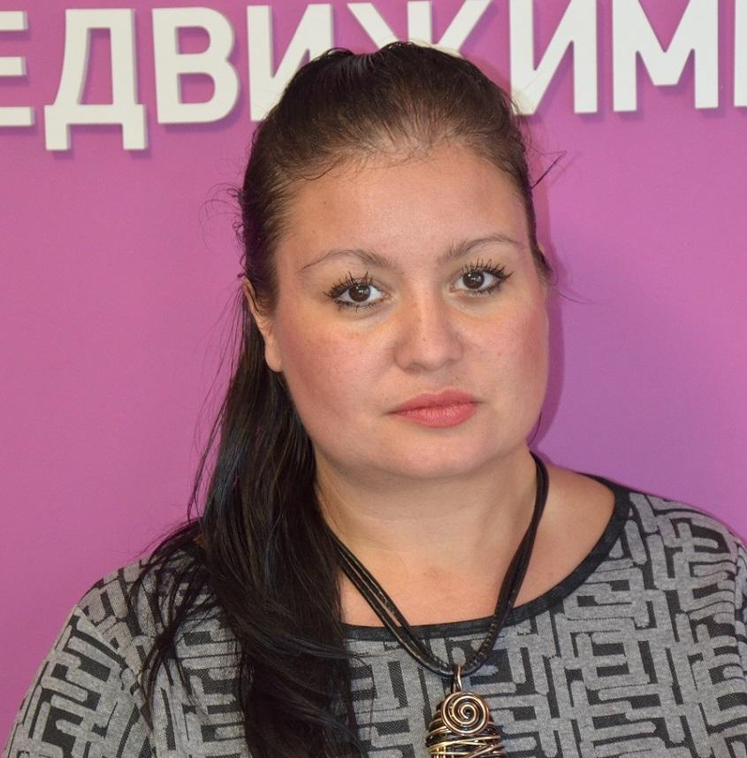 Марина Пейчева