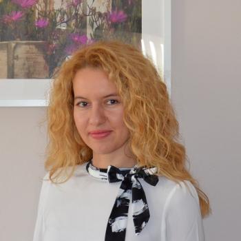 Нина Динкова